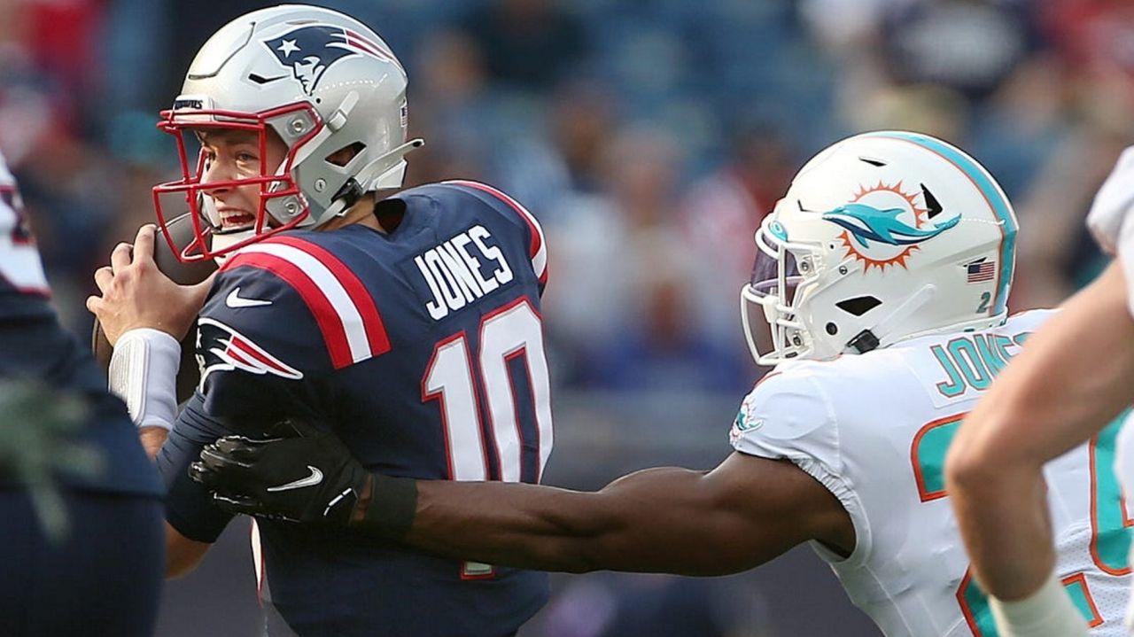 Jets vs. Patriots Gameday preview 1