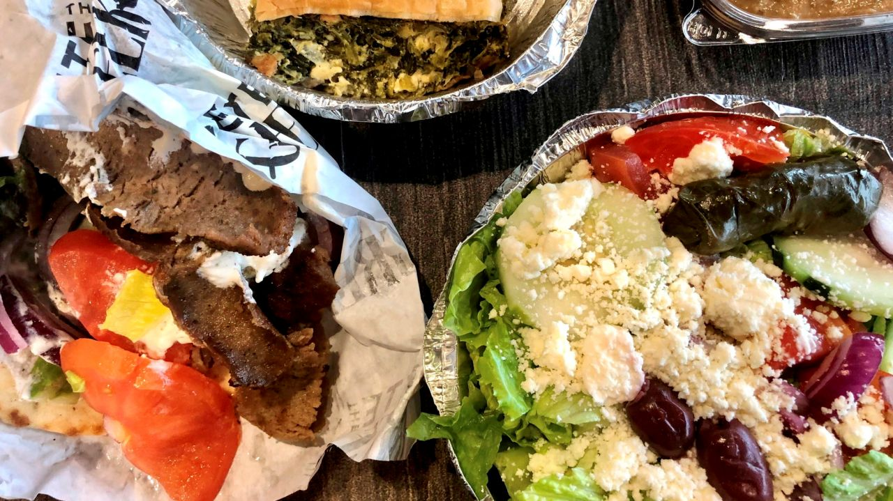 Pete The Greek opens second Long Island location, in Hauppauge 1