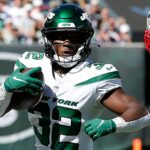 Jets see improvement in running game, offensive line in loss to Patriots 6