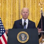How to Watch Biden Speech Today: Time, Live Stream for President's COVID-19 Address 7