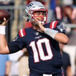Notable Patriots prop bets for Week 2 matchup against the Jets 7
