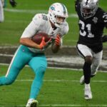 4 Dolphins to watch against the Patriots in Week 1 6