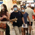 Massive randomized study is proof that surgical masks limit coronavirus spread, authors say 6
