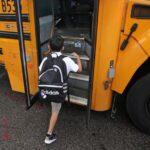 How the Boston schools' bus routes ran Thursday morning 5