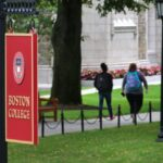 Boston College faculty question decision not to require masks in classrooms 7