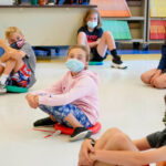 Making kids under 6 mask isn't science, it's child abuse 8