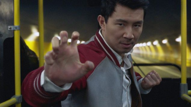 Why 'Shang-Chi' Is the Box Office Savior Hollywood Has Been Waiting For 1