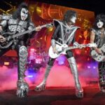 KISS postpones 4 more shows after Gene Simmons tests positive for COVID-19 5