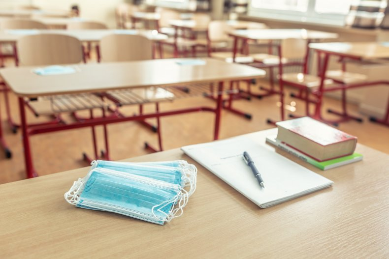 North Carolina COVID Clusters in Schools Jump by 62 Percent as State Battles Delta Surge 1