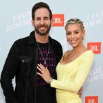 Tarek El Moussa tests positive for COVID-19 despite being fully vaccinated 18