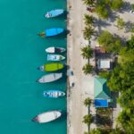 Move over, millionaires, the Maldives are now open to the middle class 19