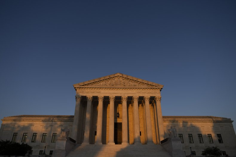 The Supreme Court Can Restore Freedom for Religious Schools | Opinion 1