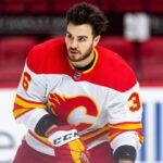Zac Rinaldo banned from Blue Jackets for refusing COVID-19 vaccine 8