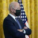 Biden's 'Coronavirus Malaise' Has Democrats Looking for an Exit 8