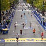 The Boston Marathon Returns, This Time as a Fall Classic 8