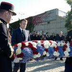 Macron Commemorates 1961 Paris Police Killing of Algerian Protesters 2