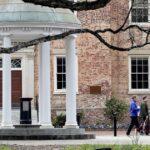 UNC Chapel Hill cancels classes amid 2 suicide investigations 8