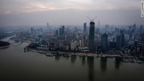 China to test thousands of Wuhan blood samples in Covid-19 probe 1