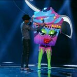 'The Masked Singer' reveals who's behind The Cupcake 20