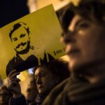 Four Egyptian officers stand trial in Italy over Regeni murder 18