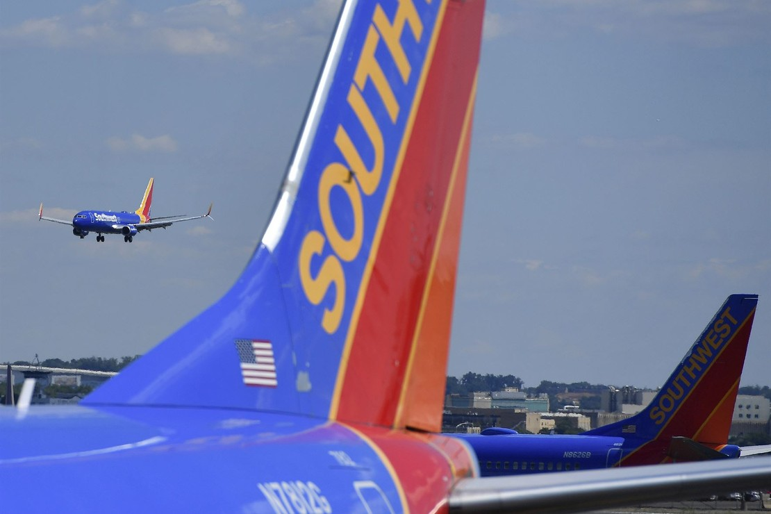 [EXCLUSIVE] Southwest Whistleblower: Canceled Flights the Result of a 'Coordinated Protest' Against Vaccine Mandate 2