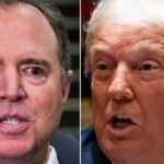 Trump's Latest Jan. 6 Riot Meltdown Gets Brutal Fact-Check, Courtesy OfAdam Schiff 6