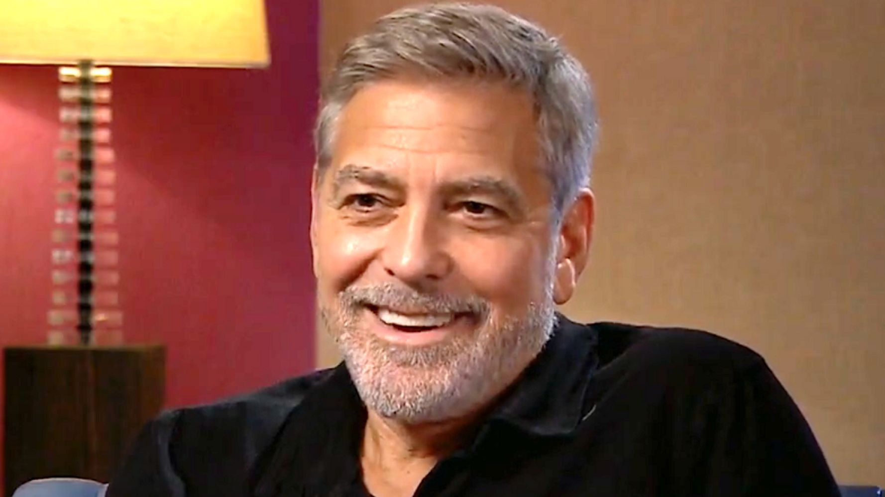 George Clooney Brilliantly Breaks Down Why He Won't Run For Office 1