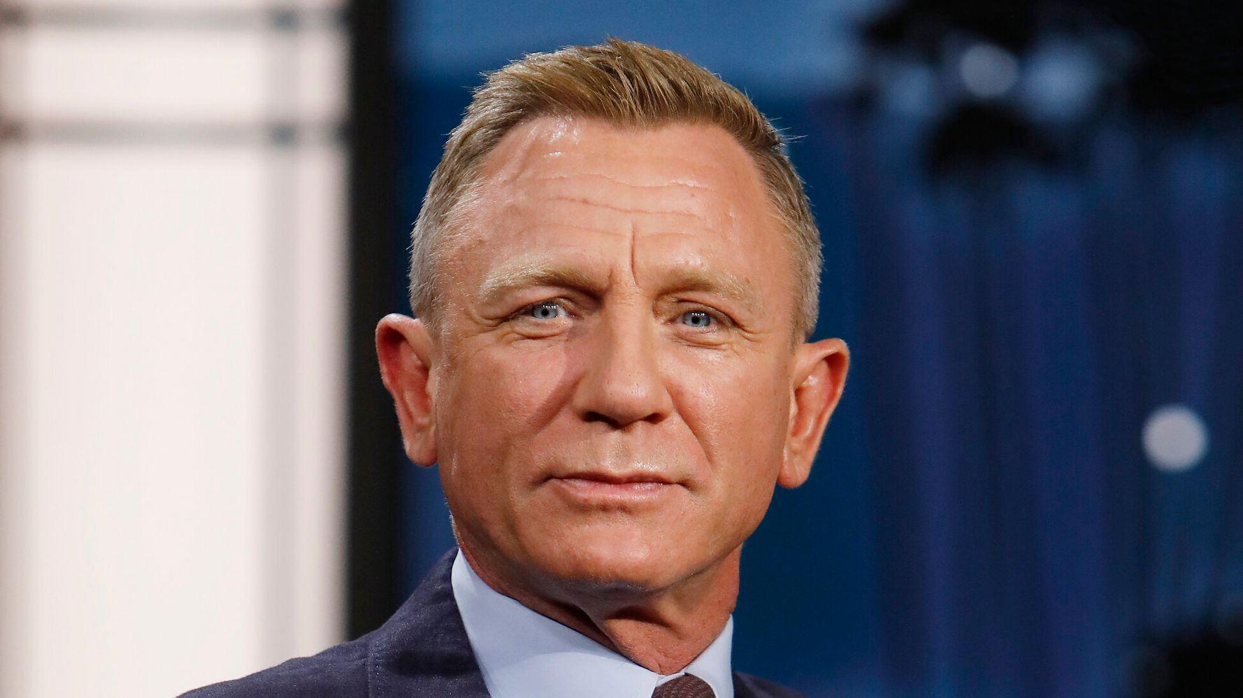 Daniel Craig's Final Bond Takes $56 Million At Domestic Box Office 1