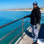 California's 'Surf City USA' beach reopens after oil spill 8