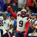 How good is the Patriots' defense really? 6