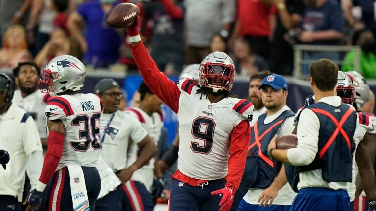 How good is the Patriots' defense really? 1