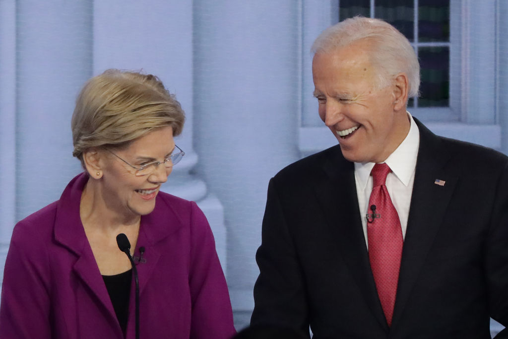 Happy Indigenous Peoples' Day! Biden's COVID-19 Body Count Just Passed 300K 1