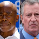De Blasio hopes to convince Eric Adams to scrap Gifted & Talented in NYC schools: 'This is a better approach' 5