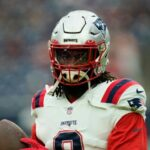 Patriots' Matthew Judon wins over Donovan Mitchell with red sleeves 11