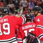On eve of opener, remade Blackhawks epitomize the uncertainty of 2021-22 NHL season 5