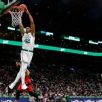 Al Horford tests positive for COVID-19, as Celtics deal with 2nd case of the year 6