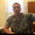 Stuart Scheller, Marine officer jailed for Afghanistan criticisms, to plead guilty to some charges 6