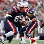 Here's Friday's injury report as the Patriots prepare for the Cowboys 9