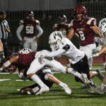 CHSAANow.com prep football rankings, Week 8: There's a new No. 1 in Class 8-man 6
