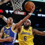 Live updates: Warriors vs. Lakers in season opener, Tuesday night 20