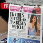 Report concludes UK waited too long for virus lockdown 7