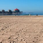 California's 'Surf City USA' beach reopens after oil spill 5