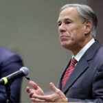 Texas Gov. Greg Abbott orders a ban on all COVID-19 vaccine mandates in the state 7