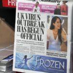 U.K.'s slow coronavirus lockdown cost thousands of lives: Report 8
