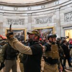 Capitol Cop Charged With Obstruction, Allegedly Told Rioter to Erase Proof They Were There 19