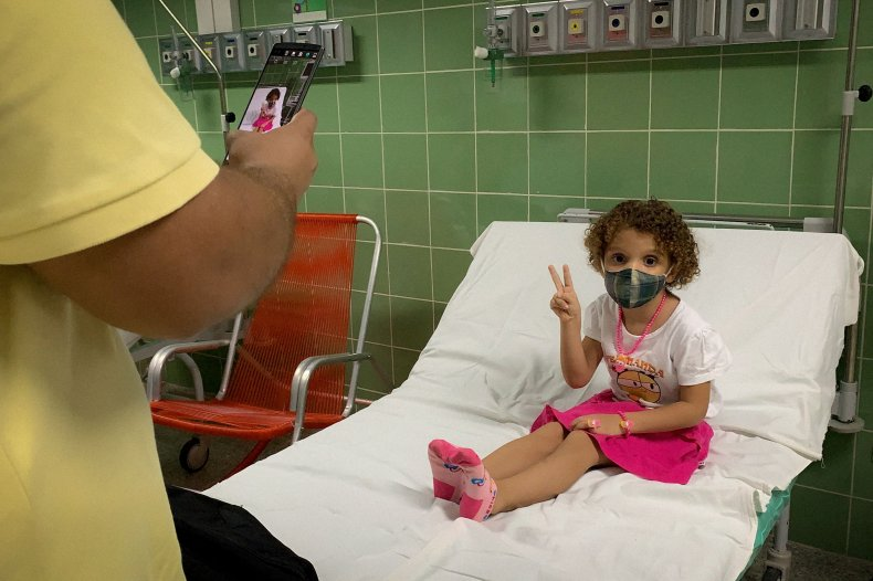 As U.S. Considers First COVID-19 Vaccine for Kids as Young as 5, Cuba Offers it to 2-Year-Olds 1
