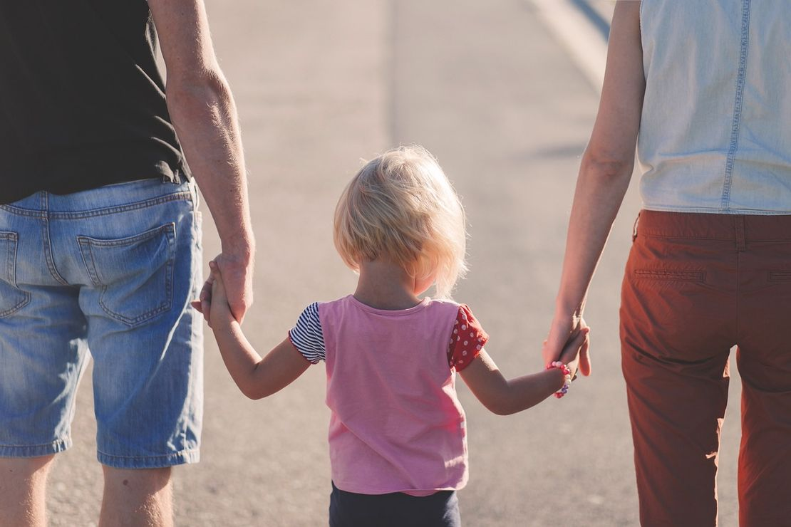 Open Letter to Parents: They're Your Kids, Not Wards of the State. Don't Let Anyone Convince You Otherwise. 1
