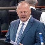 Rangers make surprise captain decision ahead of season opener 7