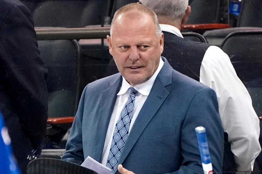 Rangers make surprise captain decision ahead of season opener 1