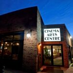 Newly renovated Cinema Arts Centre reopening Feb. 4 4